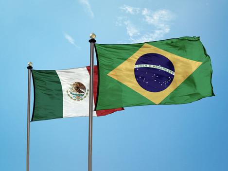 México y Brasil, entre el top 10 de los países con mayor potencial en el sector asegurador