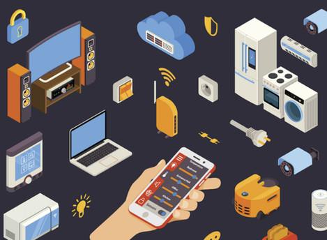 El Internet de las cosas como una de las tecnologías clave para el sector asegurador