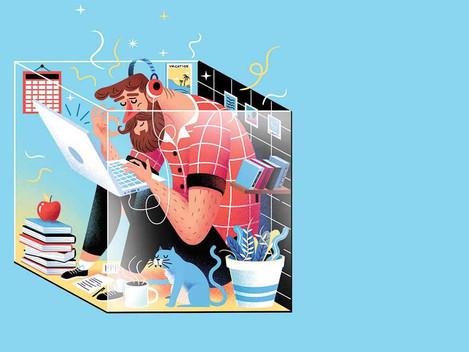 La Gig Economy y cómo las insurtech pueden aprovechar esta nueva tendencia laboral