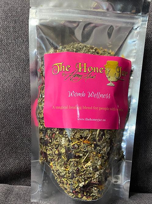Womb Wellness Tea