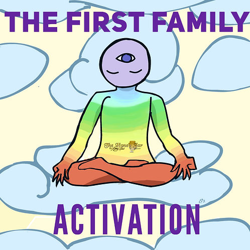 ACTIVATION: Meditation Album