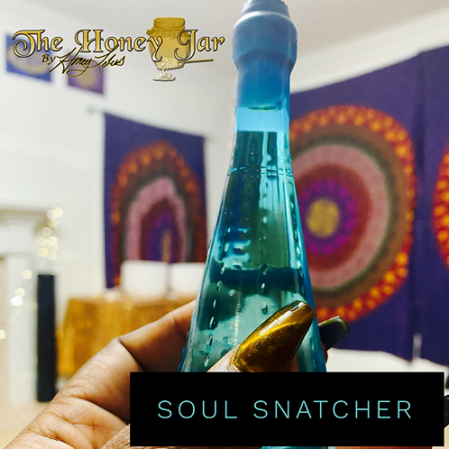 Soul Snatcher ( sex magic oil)