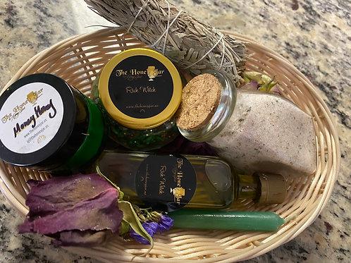 Rich Witch Prosperity Kit