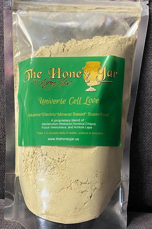 Universe Cell Love Alkaline Super Food