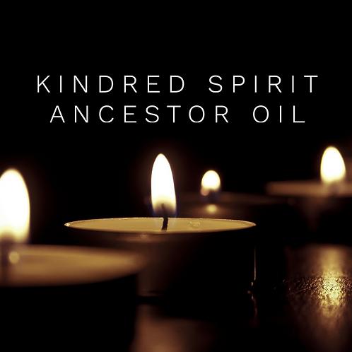 Kindred Spirit Ancestor Oil