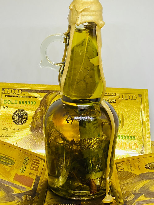 Rich Witch Conjure Oil