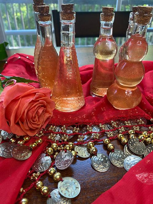 Gypsy Pussy - Conjure & Perfume Oil