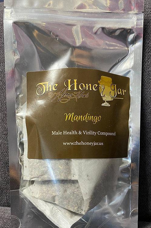 Mandingo Tea