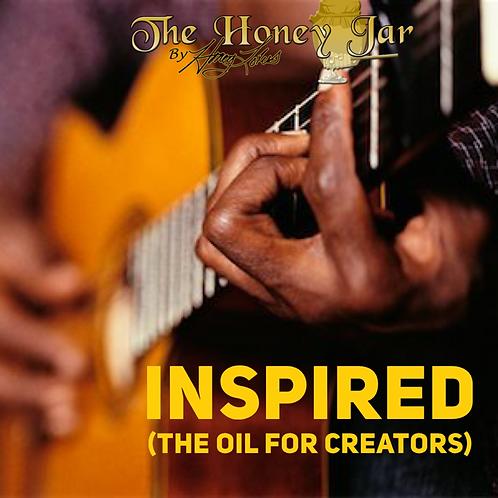 Inspired ( Creator Oil)