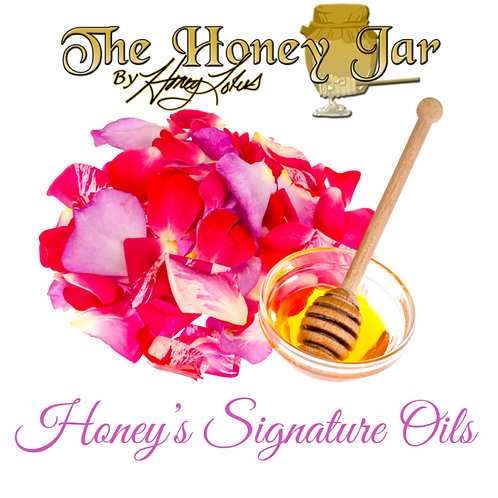 Honey's Signature Oils