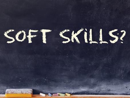 Do you master the essential 5 Soft Skills for career success?