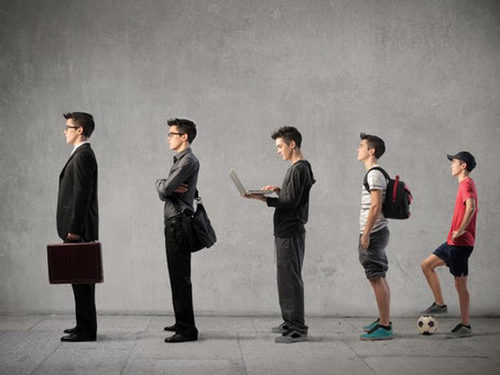 Transitioning from School to Work: Important Soft Skills Needed