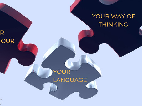 What is NLP and how can NLP durably improve your personal and professional life? (2/2)