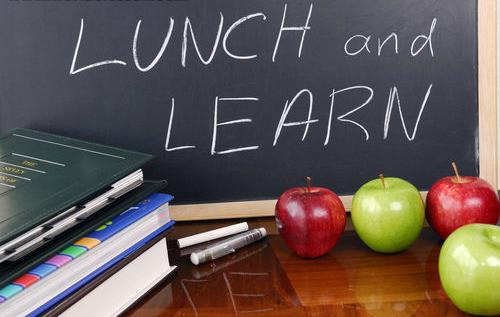 Lunch & Learn Sydney