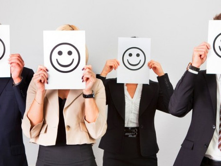 Are your employees happy? Happiness at work is a serious business!