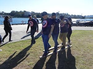 Team building activities Sydney | Amaxin