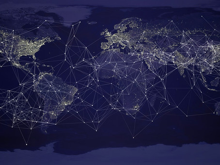 How is globalisation impacting your business and your work relationships?