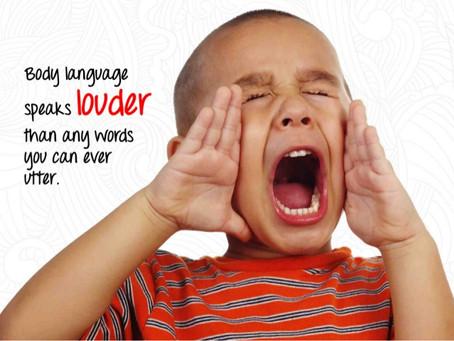 Body Language and Communication