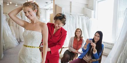 Wedding Image Consultation
