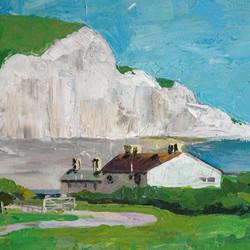 Ekaterina Khazina landscape