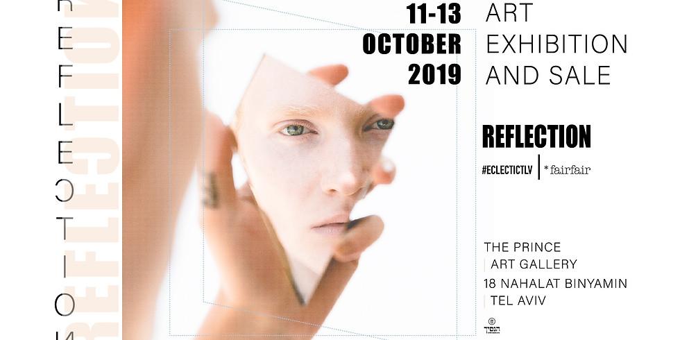 Reflection | Art Exhibition&Sale