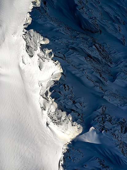 Razorback Nimbus Peak