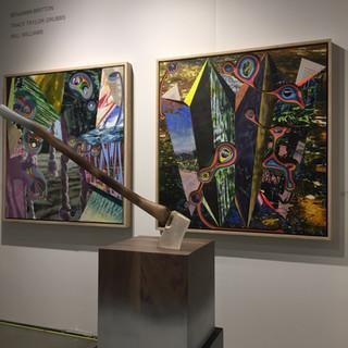 Seattle Art Fair 2018
