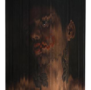 Cori (Artist's Husband)