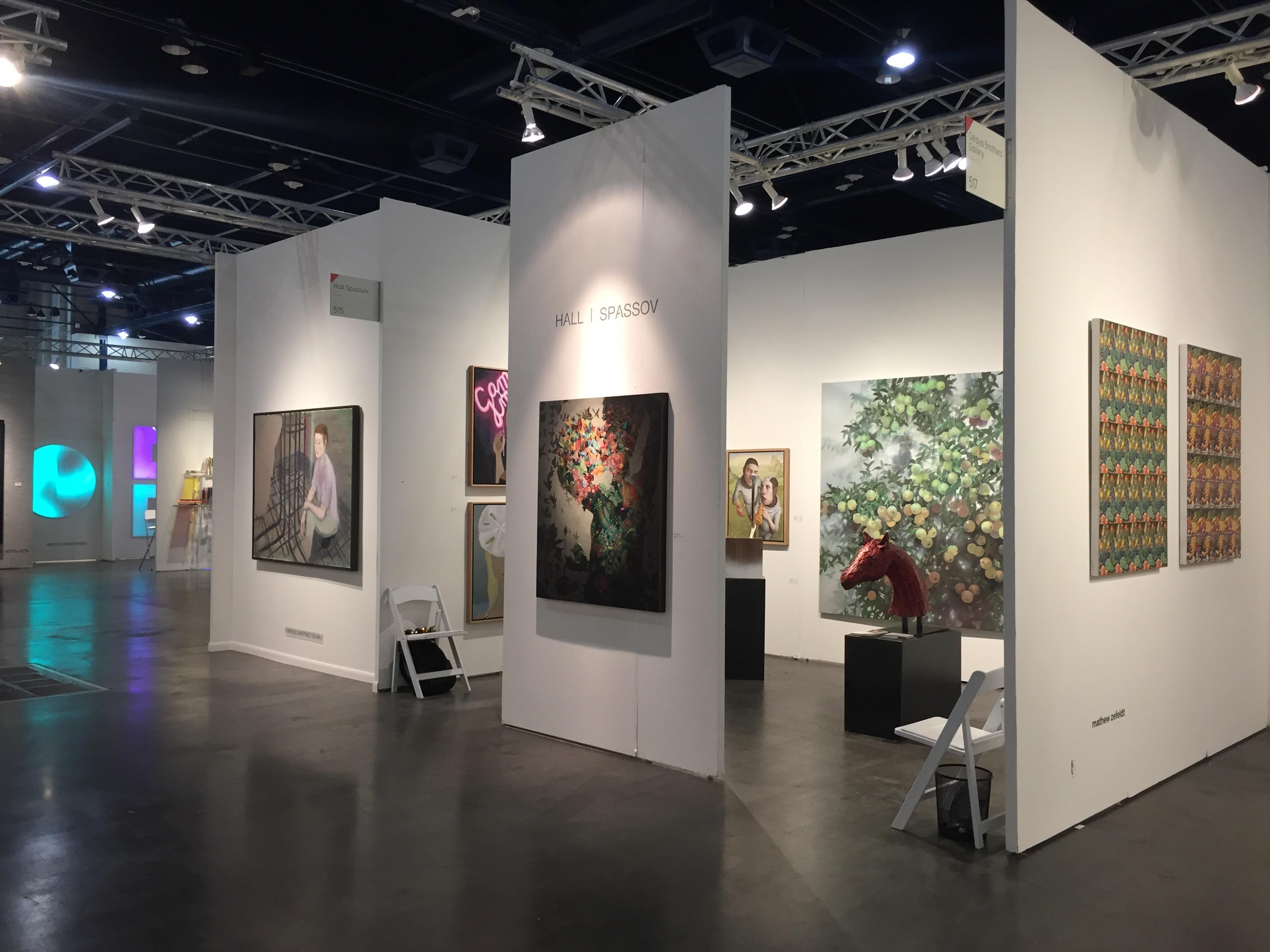 Hall Spassov Gallery | Art Fairs