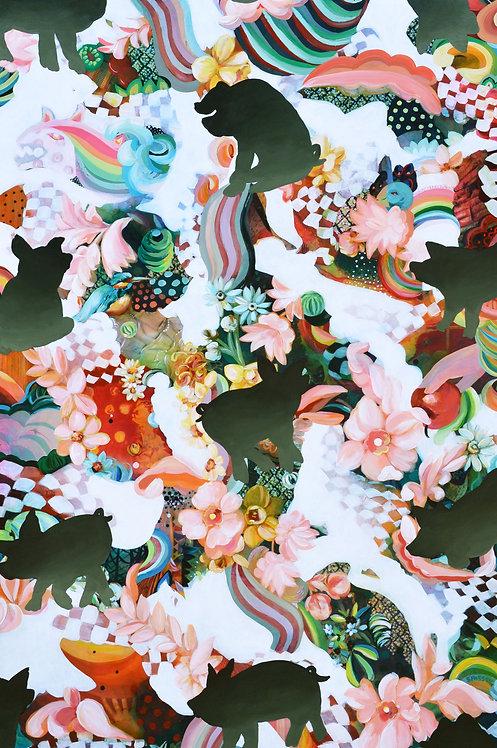 Break Pattern 5 (Pigs Fly)