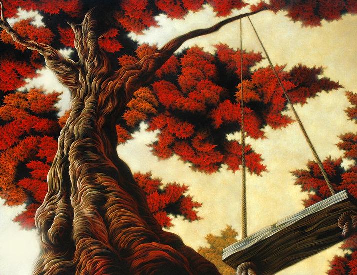 Tree Swing 3