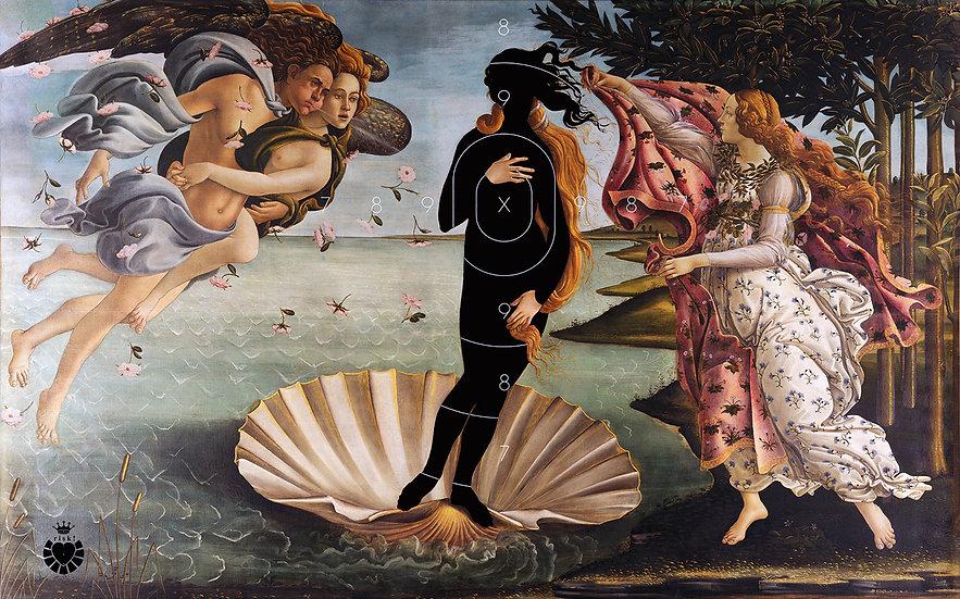 Botticelli's Risk
