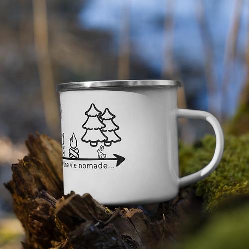 Mug - Camping