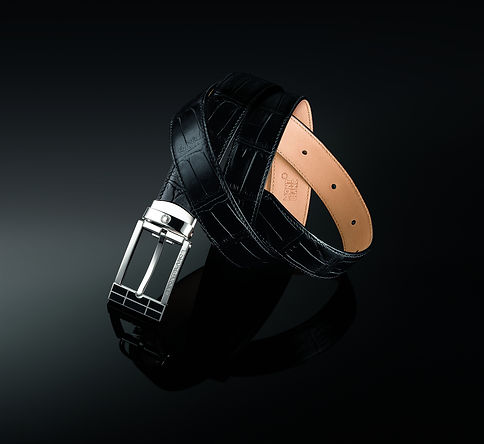 Montblanc business belts