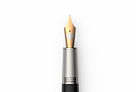 Gold nibs Jan Zander Design