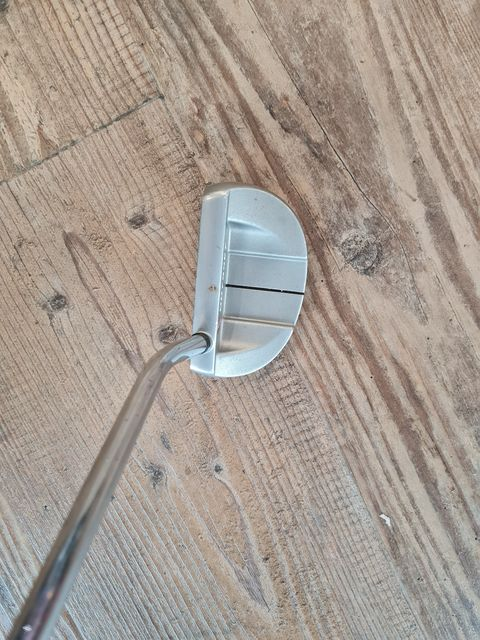 ODYSSEY Putter WHITE ICE