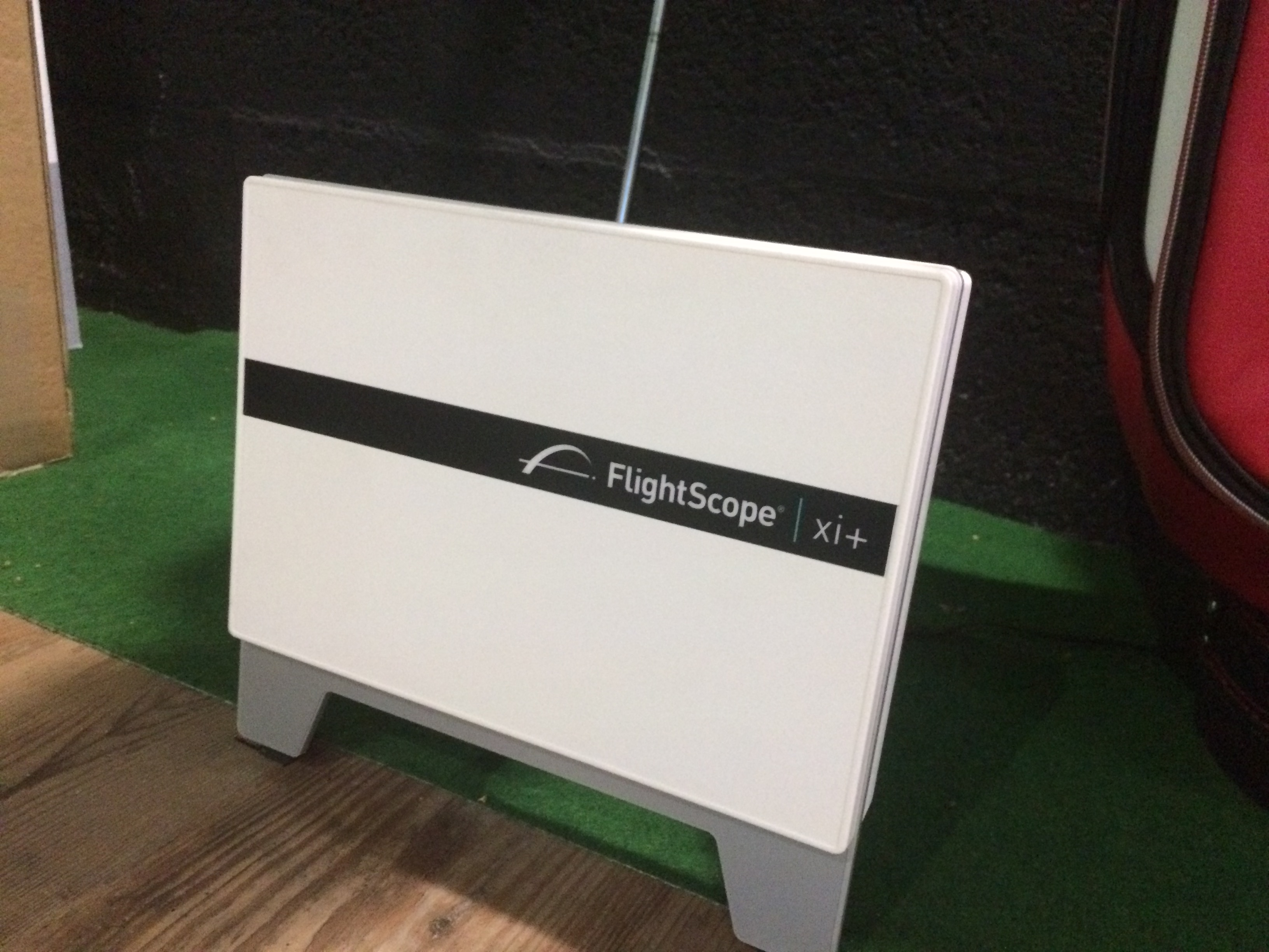 Flightscope XI+