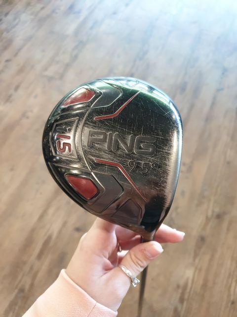 PING i15