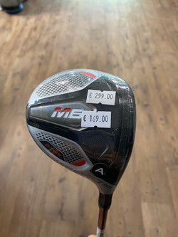 TAYLORMADE M6 Bois 7