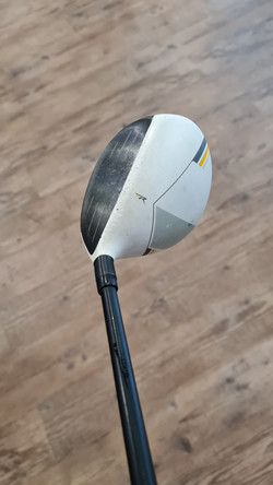 TAYLORMADE Bois 3 RBZ 15°