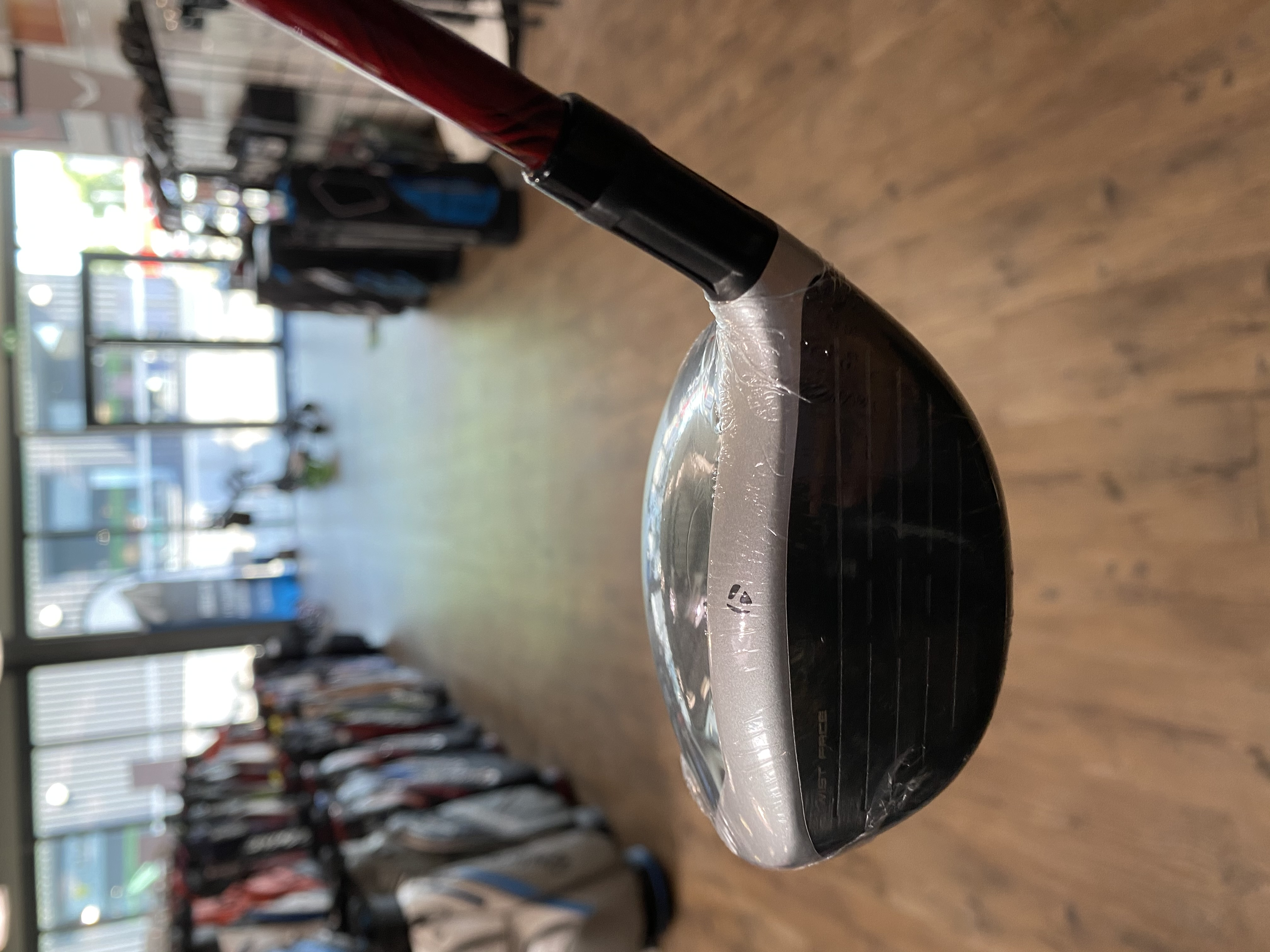 TAYLORMADE M6 Bois7