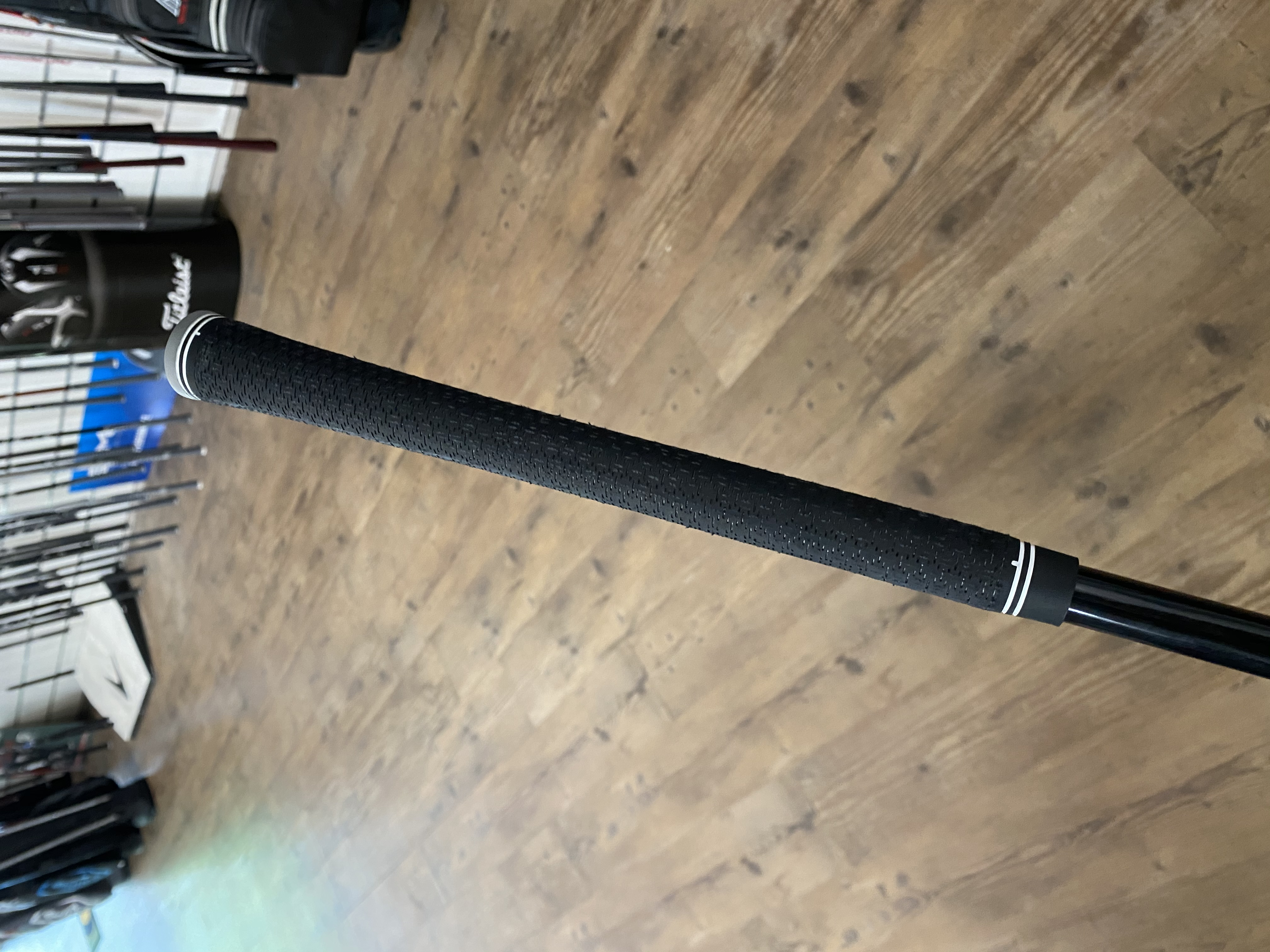 TAYLORMADE M3 Hybride3