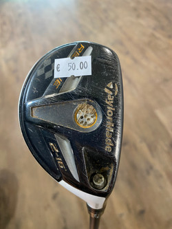 TAYLORMADE Hybride 2