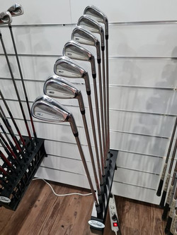 TITLEIST Forged CB 718 PW-4