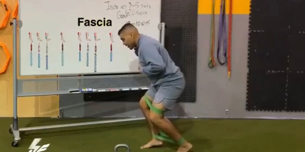 Foot Doctor Esia: Pitching