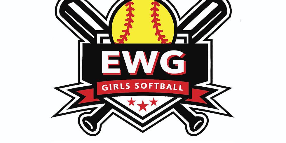 EWG Softball Clinic