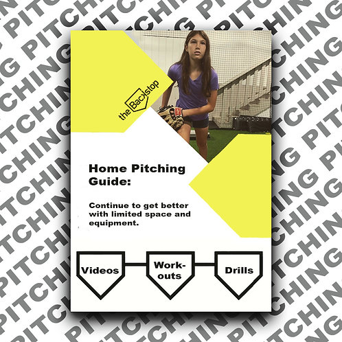 Home Pitching Guide