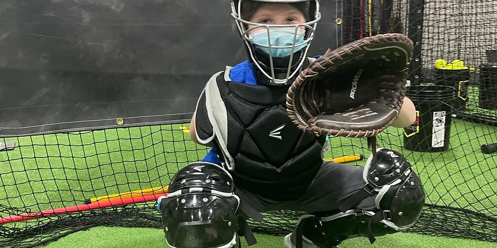 Beginner Catching Course