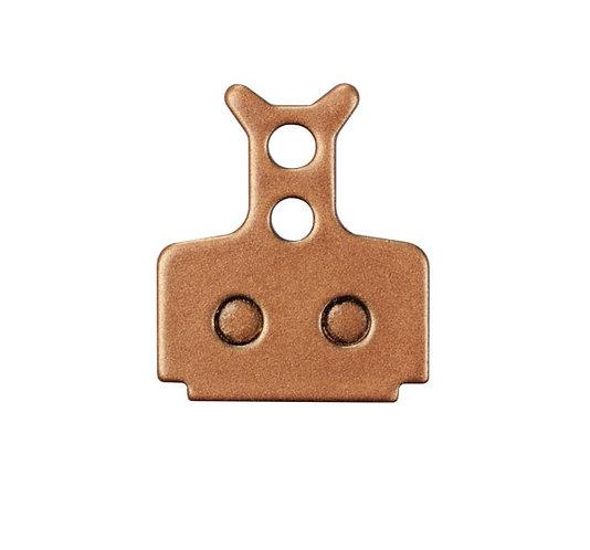 Formula The One - Sintered disc brake pads