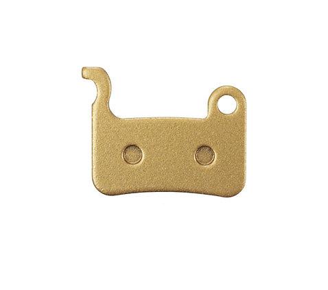 Shimano A01S/M535 Metallic Disc Pads